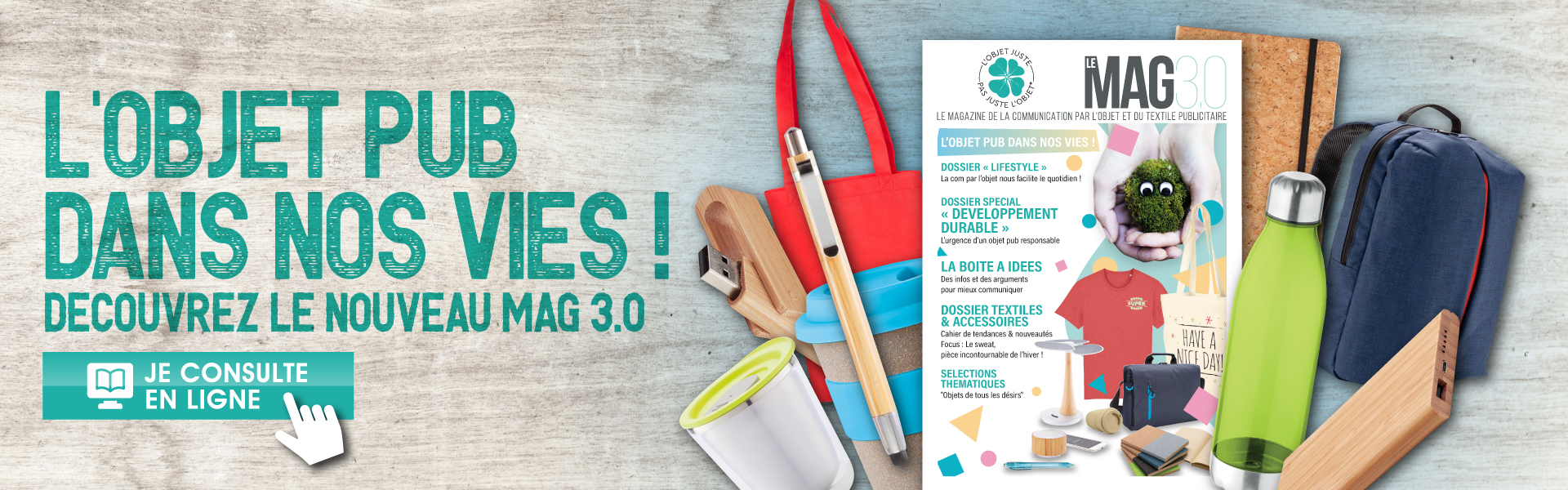 Catalogue La Reclame